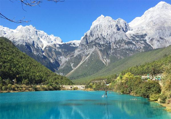 Yunnan na China