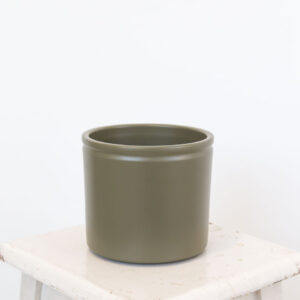Vaso Lucca XS verde