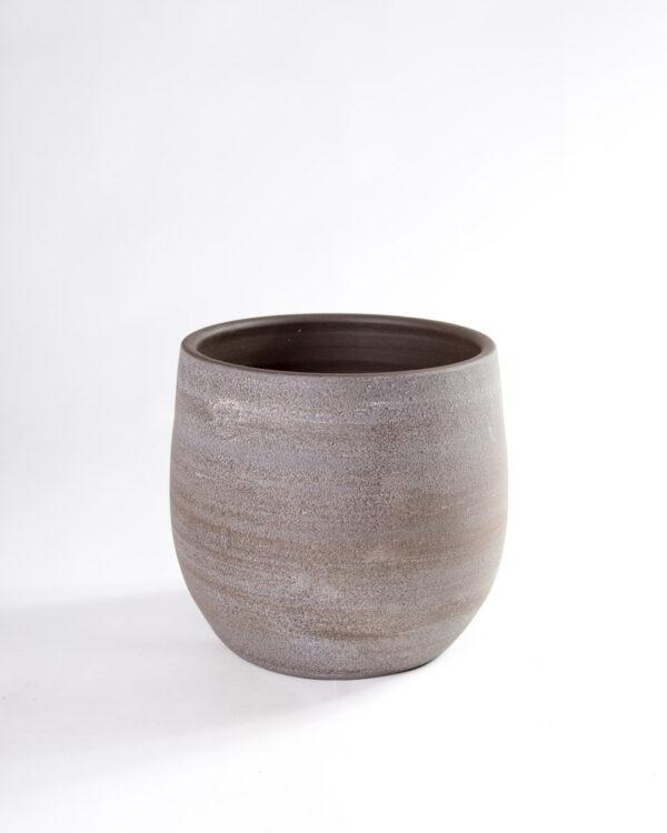 Vaso ceramica Selene