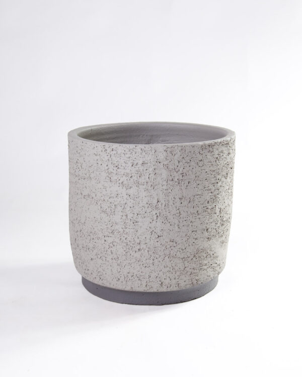 Vaso para plantas ceramica neria