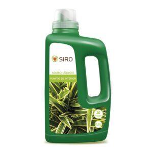 adubo fertilizante npk liquido plantas de interior siro